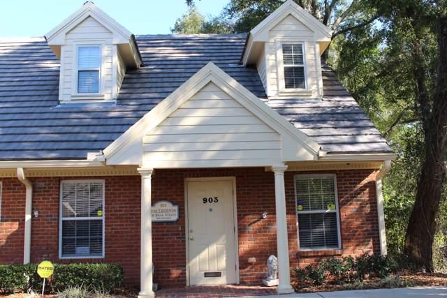 8777 San Jose Blvd #903, Jacksonville, FL 32217 (MLS #1030985) :: The Hanley Home Team