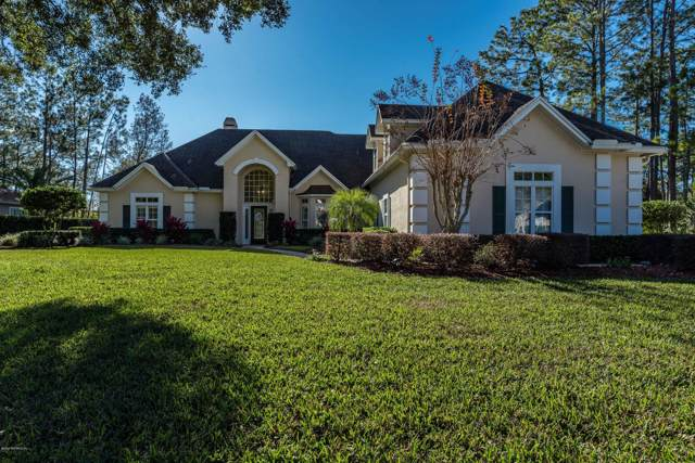 2624 Seneca Dr, Jacksonville, FL 32259 (MLS #1031012) :: The Volen Group | Keller Williams Realty, Atlantic Partners