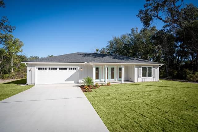 3464 Putnam Rd, St Augustine, FL 32086 (MLS #1031035) :: The Hanley Home Team