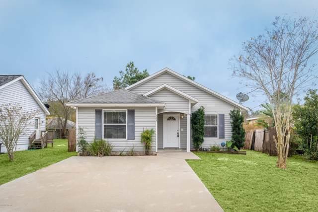863 Avery St, St Augustine, FL 32084 (MLS #1031046) :: The Hanley Home Team