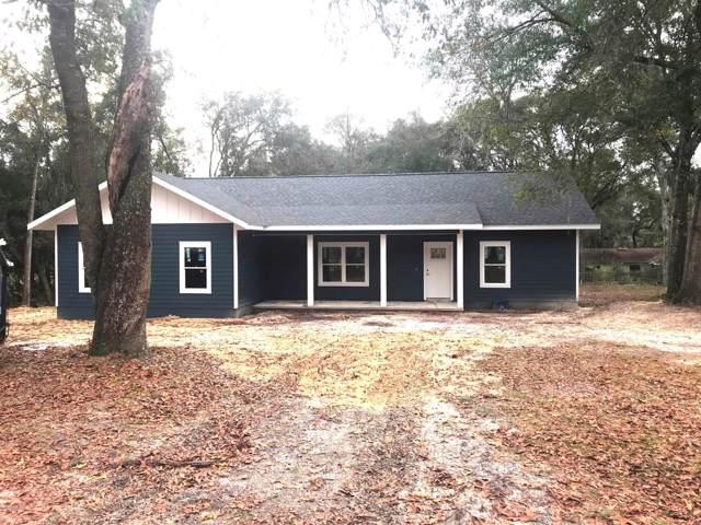 7682 Clover Ln, Keystone Heights, FL 32656 (MLS #1031074) :: EXIT Real Estate Gallery