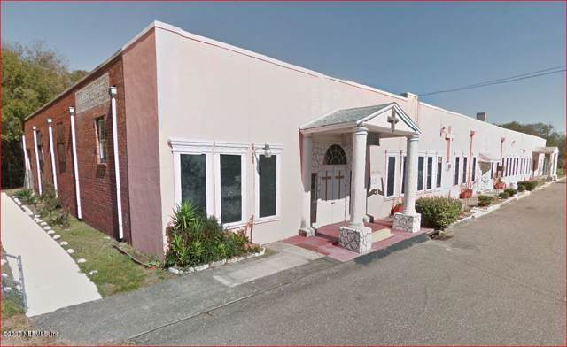 601 E 4TH St, Jacksonville, FL 32206 (MLS #1031078) :: Sieva Realty