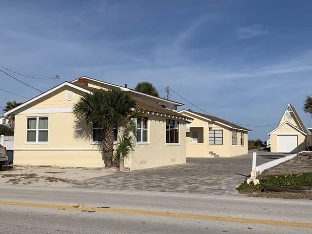 3040 Coastal Hwy, St Augustine, FL 32084 (MLS #1031095) :: Berkshire Hathaway HomeServices Chaplin Williams Realty