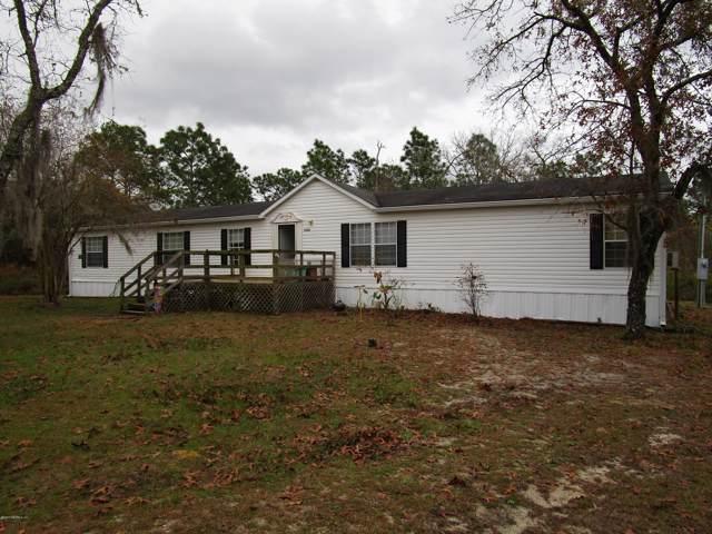 5356 Coachwhip Dr, Keystone Heights, FL 32656 (MLS #1031109) :: The Hanley Home Team