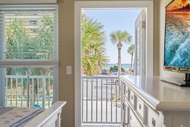 1224 1ST St S 2A, Jacksonville Beach, FL 32250 (MLS #1031138) :: EXIT Real Estate Gallery