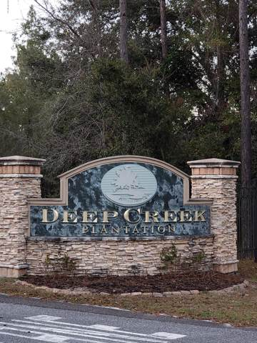 0 Deep Creek Dr, Bryceville, FL 32009 (MLS #1031169) :: EXIT Real Estate Gallery