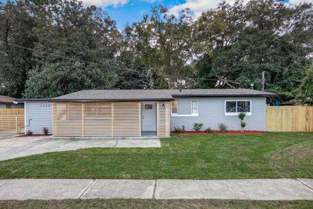 7122 Old Kings Rd S, Jacksonville, FL 32217 (MLS #1031172) :: Bridge City Real Estate Co.