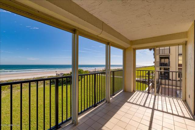 7990 A1a S #208, St Augustine, FL 32080 (MLS #1031174) :: Bridge City Real Estate Co.