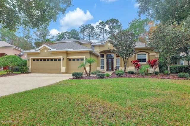 1858 W Cobblestone Ln, St Augustine, FL 32092 (MLS #1031195) :: 97Park