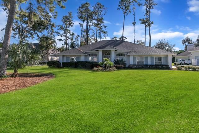 101 Twin Cedar Ct, Ponte Vedra Beach, FL 32082 (MLS #1031207) :: The Volen Group | Keller Williams Realty, Atlantic Partners
