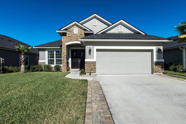 2117 Arden Forest Pl, Fleming Island, FL 32003 (MLS #1031231) :: EXIT Real Estate Gallery