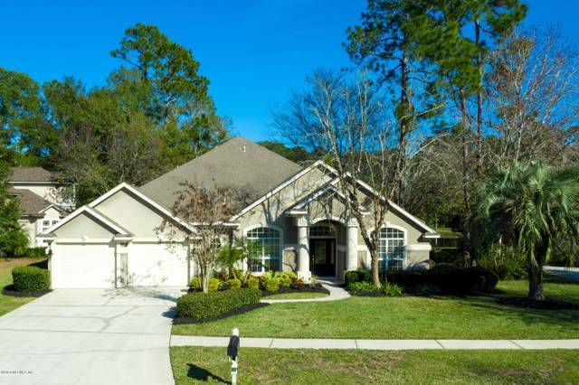1759 Country Walk Dr, Orange Park, FL 32003 (MLS #1031308) :: The Hanley Home Team