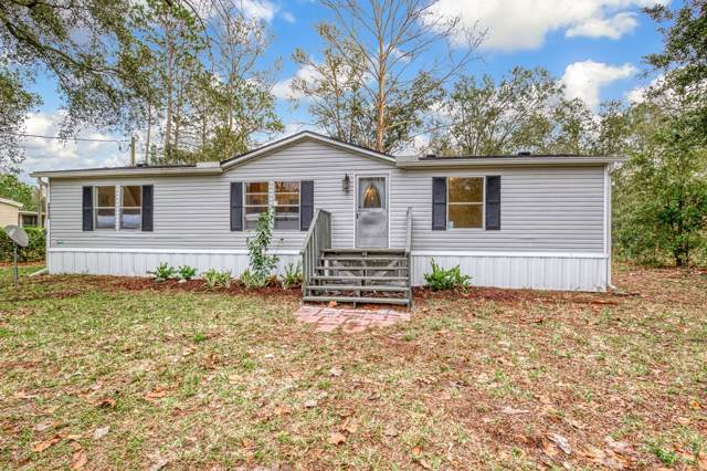 2215 Eagles Hammock Blvd, Middleburg, FL 32068 (MLS #1031318) :: Memory Hopkins Real Estate