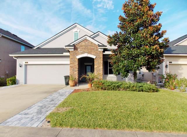 134 Windstone Ln, Ponte Vedra, FL 32081 (MLS #1031379) :: 97Park