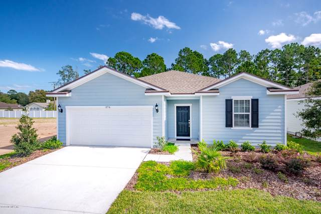 14413 Spring Light Cir, Jacksonville, FL 32256 (MLS #1031384) :: The Hanley Home Team