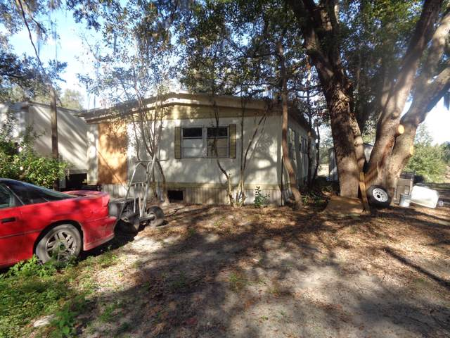 124 SW 59TH Ave, Interlachen, FL 32148 (MLS #1031395) :: The Impact Group with Momentum Realty