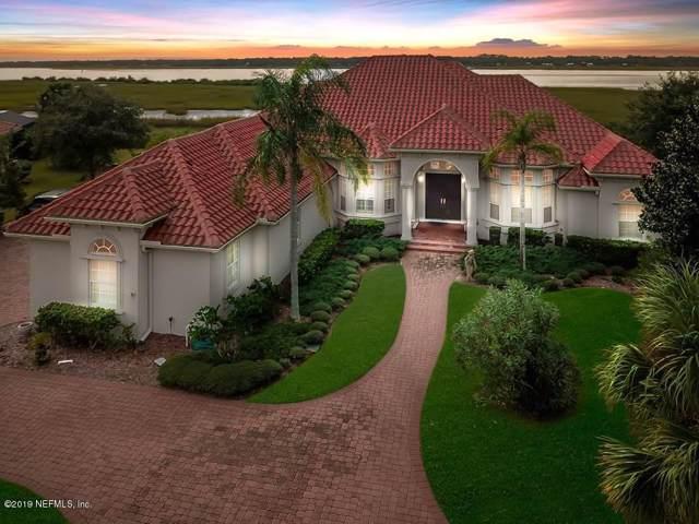 320 View Point Pl, St Augustine, FL 32080 (MLS #1031401) :: The Hanley Home Team