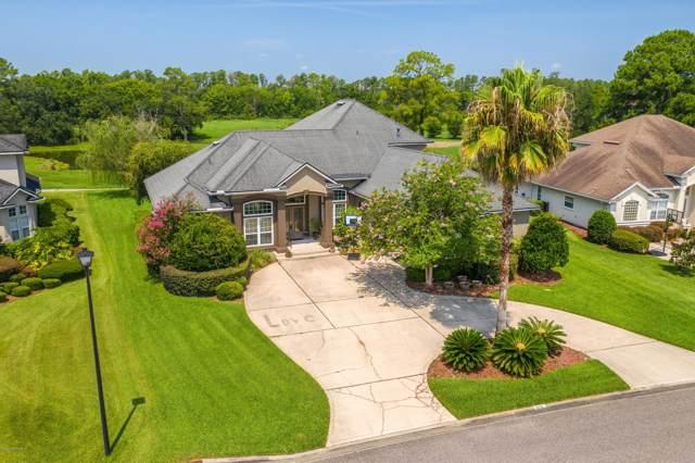 654 Cherry Grove Rd, Orange Park, FL 32073 (MLS #1031404) :: CrossView Realty
