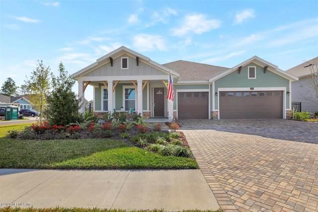 226 Woodsong Ln, St Augustine, FL 32092 (MLS #1031405) :: The Hanley Home Team