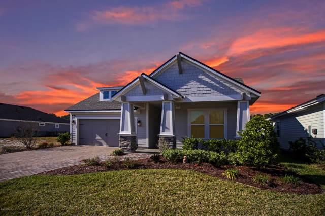 43 Knotwood Way, Ponte Vedra, FL 32081 (MLS #1031435) :: The Hanley Home Team