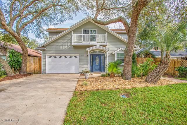 1065 16TH St N, Jacksonville Beach, FL 32250 (MLS #1031468) :: Oceanic Properties