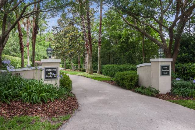 8200 Shade Tree Ct, Jacksonville, FL 32256 (MLS #1031479) :: Berkshire Hathaway HomeServices Chaplin Williams Realty