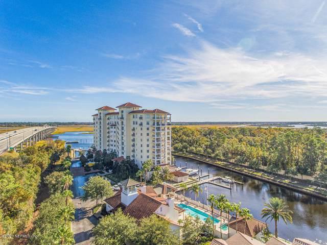 14402 Marina San Pablo Pl #801, Jacksonville, FL 32224 (MLS #1031500) :: The Hanley Home Team