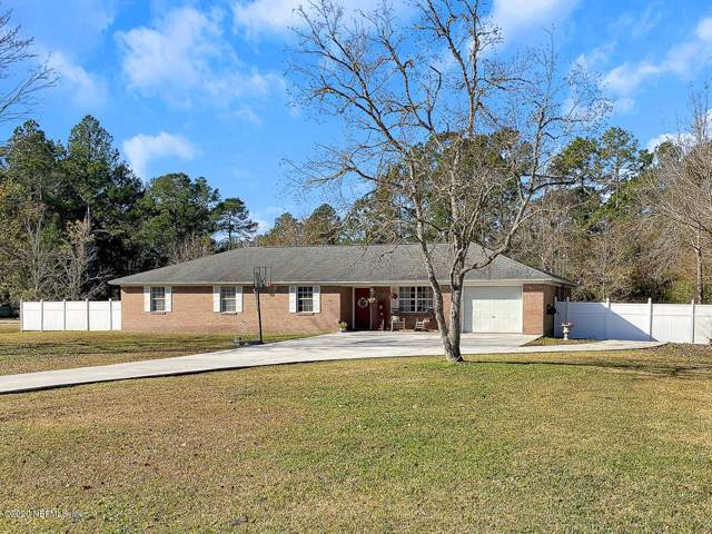 54071 Armstrong Rd, Callahan, FL 32011 (MLS #1031539) :: The Every Corner Team | RE/MAX Watermarke