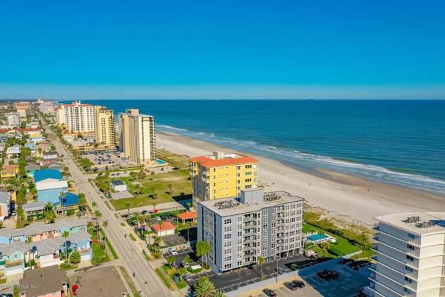 1551 1ST St S #104, Jacksonville Beach, FL 32250 (MLS #1031549) :: The Volen Group | Keller Williams Realty, Atlantic Partners