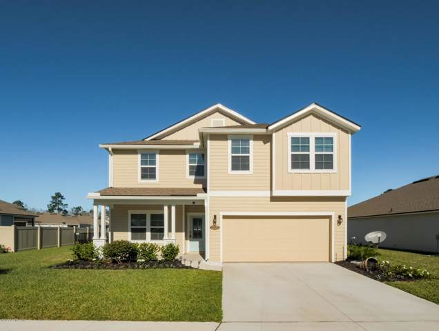 12323 Itani Way, Jacksonville, FL 32226 (MLS #1031554) :: The Hanley Home Team
