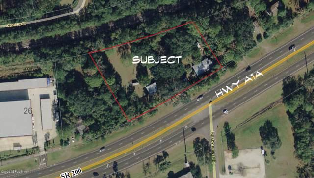 474455 E State Rd 200, Fernandina Beach, FL 32034 (MLS #1031570) :: Memory Hopkins Real Estate