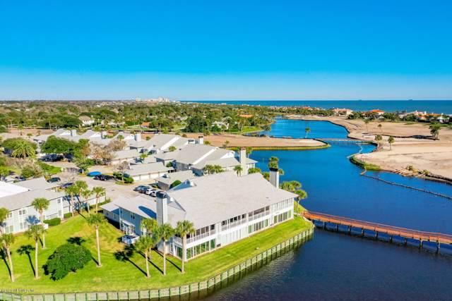 91 San Juan Dr F5, Ponte Vedra Beach, FL 32082 (MLS #1031583) :: 97Park