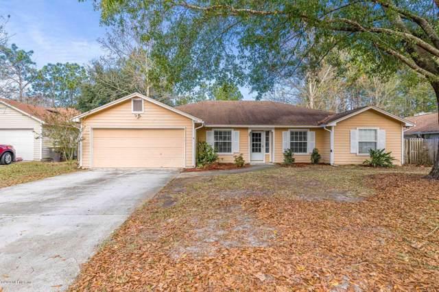 9611 Grove Hill Ln, Jacksonville, FL 32222 (MLS #1031584) :: The Hanley Home Team