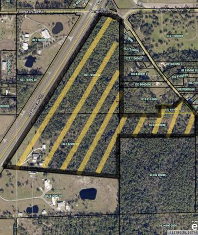 6110 Fl-207, Elkton, FL 32033 (MLS #1031586) :: CrossView Realty
