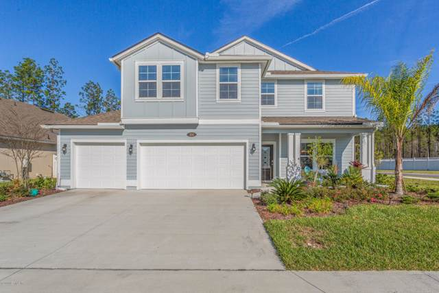 104 Grampian Highlands Dr, St Johns, FL 32259 (MLS #1031609) :: Sieva Realty