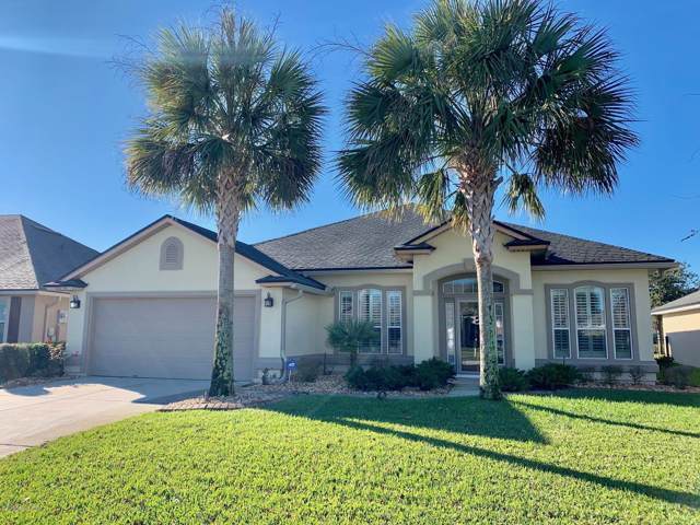 32534 Sunny Parke Dr, Fernandina Beach, FL 32034 (MLS #1031698) :: The Hanley Home Team