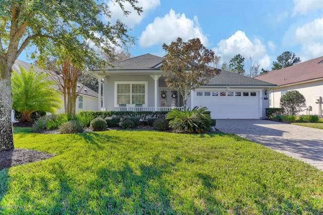 1347 Castle Pines Cir, St Augustine, FL 32092 (MLS #1031744) :: The Hanley Home Team