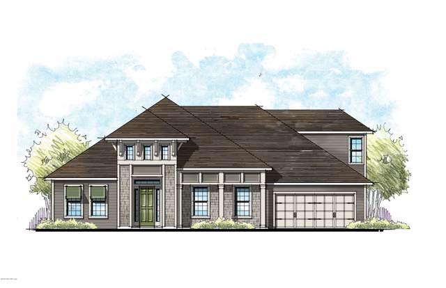 238 Kirkside Ave, St Augustine, FL 32095 (MLS #1031748) :: The Hanley Home Team