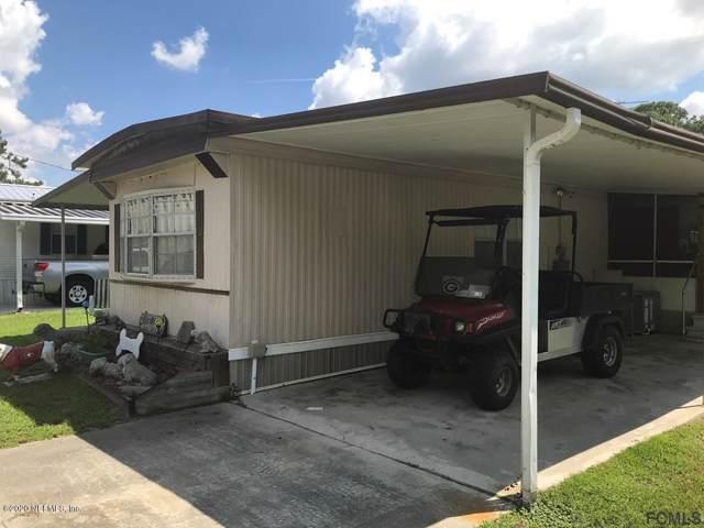 1637 Bass Ave, Seville, FL 32190 (MLS #1031755) :: The Hanley Home Team