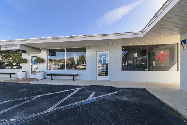 1401 Penman Rd E & F, Jacksonville Beach, FL 32250 (MLS #1031788) :: Berkshire Hathaway HomeServices Chaplin Williams Realty