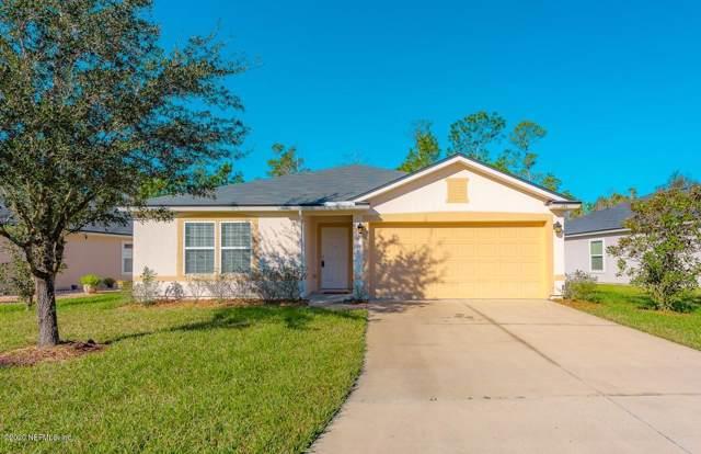 161 N Twin Maple Rd, St Augustine, FL 32084 (MLS #1031819) :: The Hanley Home Team