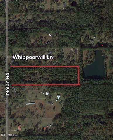 0 Nolan Rd, Middleburg, FL 32068 (MLS #1031823) :: EXIT Real Estate Gallery