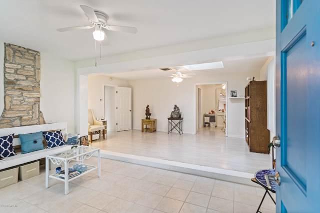 150 Menendez Rd, St Augustine, FL 32080 (MLS #1031848) :: The Hanley Home Team