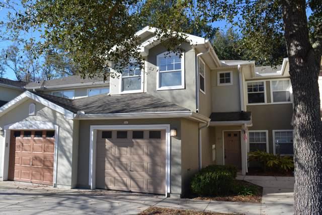 8550 Argyle Business Loop #1206, Jacksonville, FL 32244 (MLS #1031860) :: The Volen Group | Keller Williams Realty, Atlantic Partners
