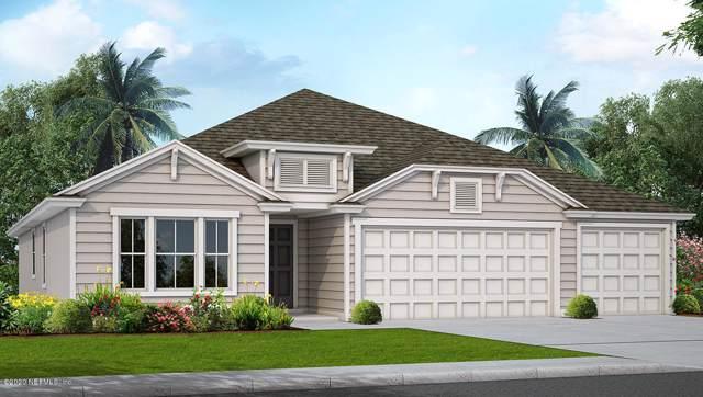 127 N Hamilton Springs Rd, St Augustine, FL 32084 (MLS #1031886) :: Bridge City Real Estate Co.
