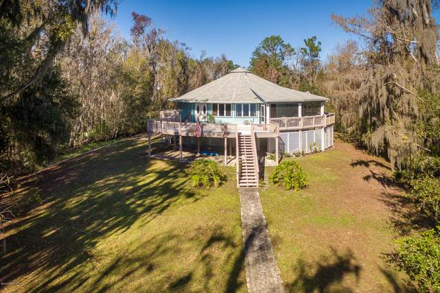 153 Williams Park Rd, GREEN COVE SPRINGS, FL 32043 (MLS #1031909) :: EXIT Real Estate Gallery