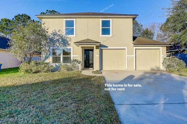 15750 Canoe Creek Dr, Jacksonville, FL 32218 (MLS #1031910) :: The Hanley Home Team