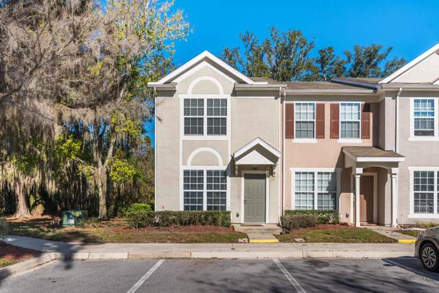 3481 Lone Tree Ln, Jacksonville, FL 32216 (MLS #1031917) :: CrossView Realty