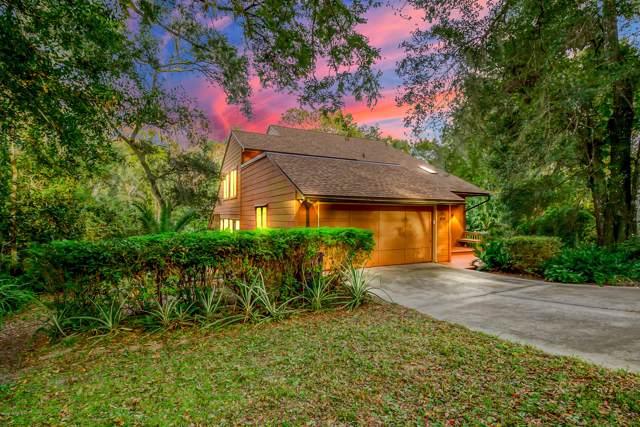 410 Camelia Trl, St Augustine, FL 32086 (MLS #1031928) :: Sieva Realty