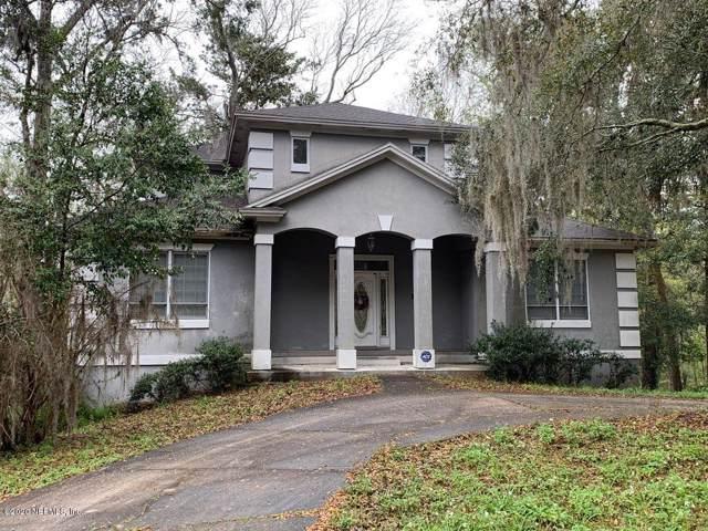 1923 Holly Oaks Ravine Dr, Jacksonville, FL 32225 (MLS #1031933) :: Berkshire Hathaway HomeServices Chaplin Williams Realty